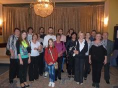 Návštěva Divadla Radka Brzobohatého