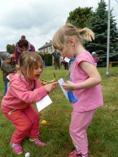 Dětský den 2015