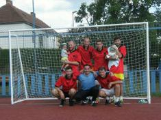 Policie cup 2016