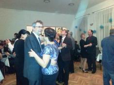 4. Reprezenační ples Obce Chabeřice