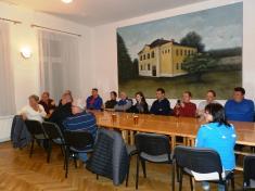 Setkání v Holšicích