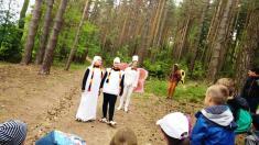 Pohádkový les 2017 - 2. část