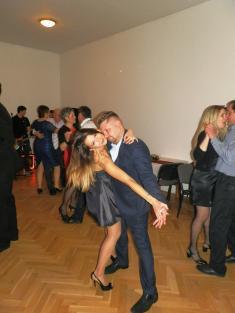 5. Reprezentační ples Obce Chabeřice