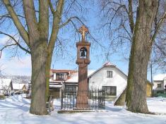 Zvonička nanávsi