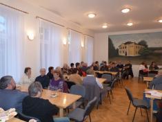 Slavnostní otevření zrekonstruované školy v Holšicích