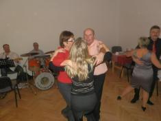 1. obecní ples